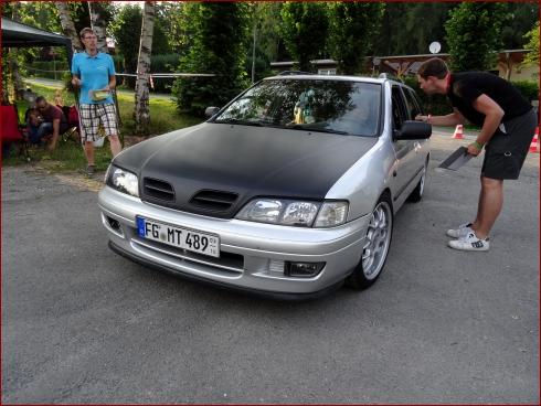 2. NissanHarzTreffen - Albumbild 152 von 506