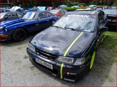 2. NissanHarzTreffen - Albumbild 363 von 506