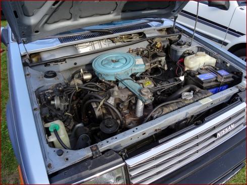 2. NissanHarzTreffen - Albumbild 132 von 506