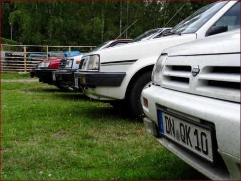 2. NissanHarzTreffen - Albumbild 55 von 506