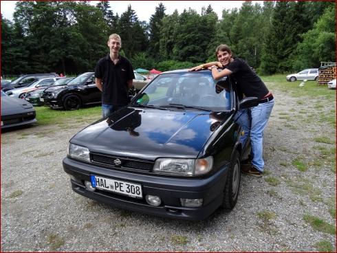 2. NissanHarzTreffen - Albumbild 289 von 506