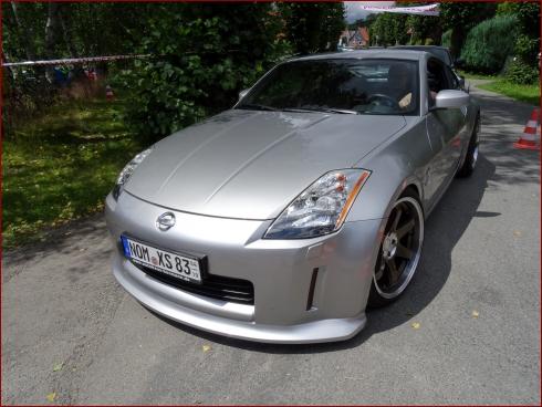 2. NissanHarzTreffen - Albumbild 349 von 506