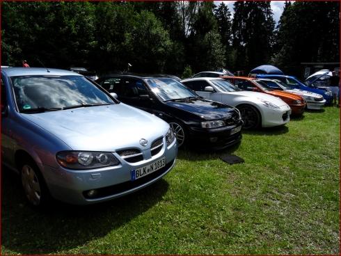 2. NissanHarzTreffen - Albumbild 365 von 506