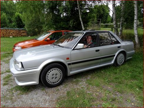 2. NissanHarzTreffen - Albumbild 53 von 506