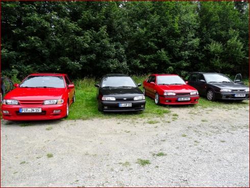 2. NissanHarzTreffen - Albumbild 48 von 506