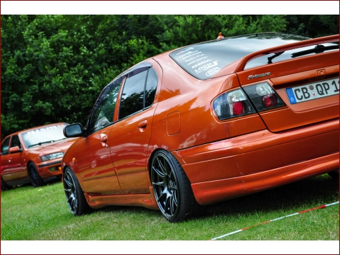 2. NissanHarzTreffen - Albumbild 436 von 506