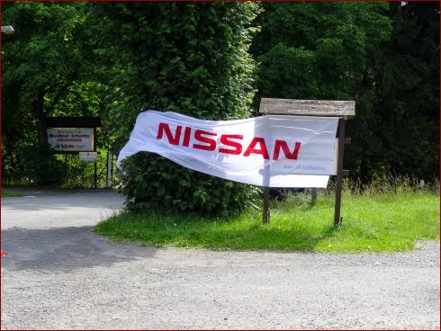 2. NissanHarzTreffen - Albumbild 17 von 506