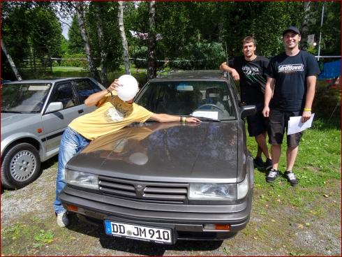 2. NissanHarzTreffen - Albumbild 303 von 506