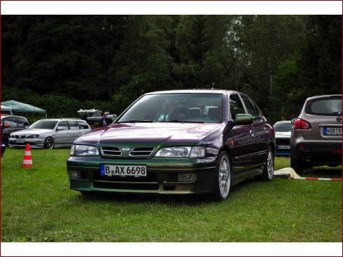 2. NissanHarzTreffen - Albumbild 439 von 506