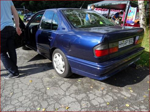 2. NissanHarzTreffen - Albumbild 214 von 506