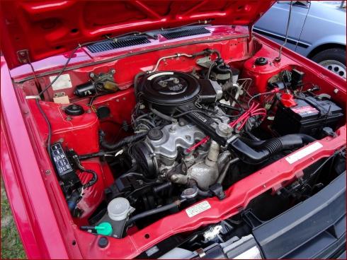 2. NissanHarzTreffen - Albumbild 131 von 506