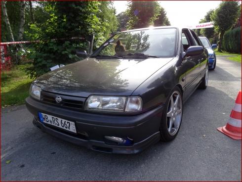 2. NissanHarzTreffen - Albumbild 141 von 506
