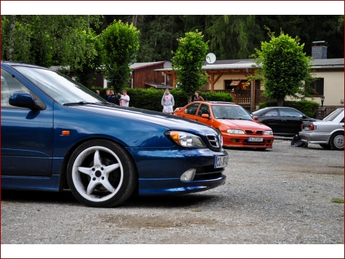 2. NissanHarzTreffen - Albumbild 437 von 506