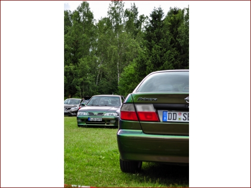 2. NissanHarzTreffen - Albumbild 438 von 506