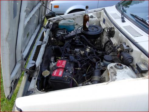 2. NissanHarzTreffen - Albumbild 133 von 506