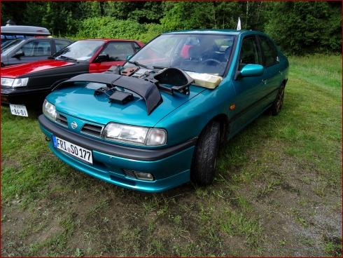 2. NissanHarzTreffen - Albumbild 209 von 506