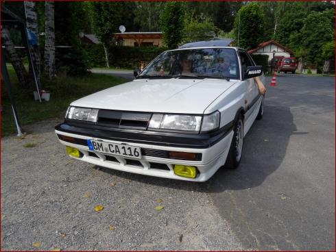 2. NissanHarzTreffen - Albumbild 96 von 506