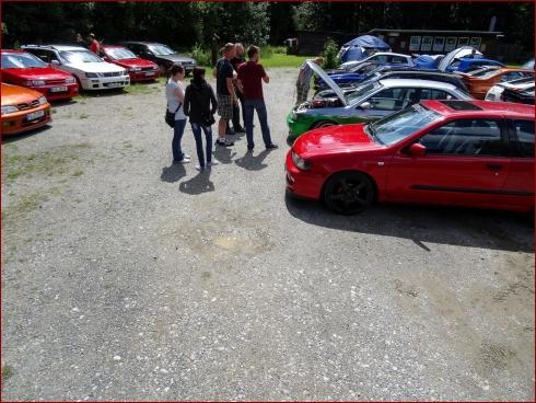 2. NissanHarzTreffen - Albumbild 360 von 506