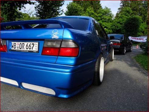2. NissanHarzTreffen - Albumbild 144 von 506