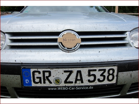 2. NissanHarzTreffen - Albumbild 414 von 506