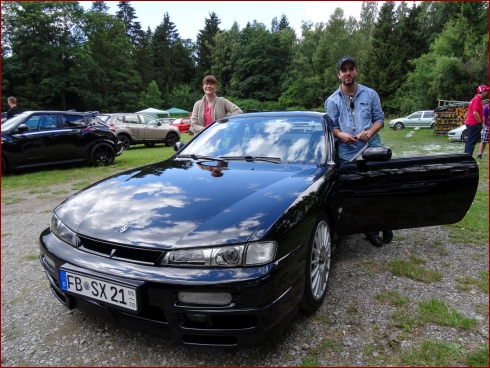 2. NissanHarzTreffen - Albumbild 292 von 506