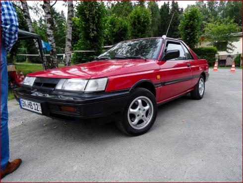 2. NissanHarzTreffen - Albumbild 30 von 506