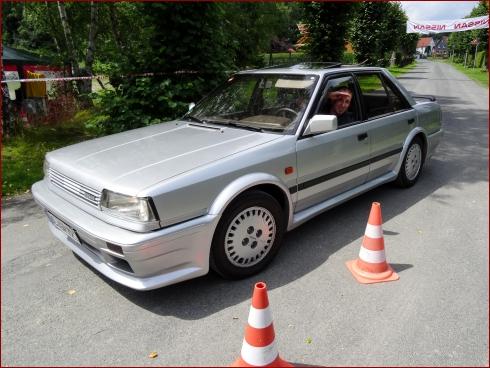 2. NissanHarzTreffen - Albumbild 27 von 506