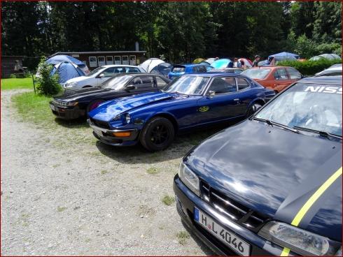 2. NissanHarzTreffen - Albumbild 364 von 506