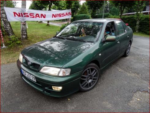 3. NissanHarzTreffen - Albumbild 56 von 441