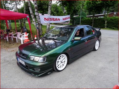 3. NissanHarzTreffen - Albumbild 16 von 441