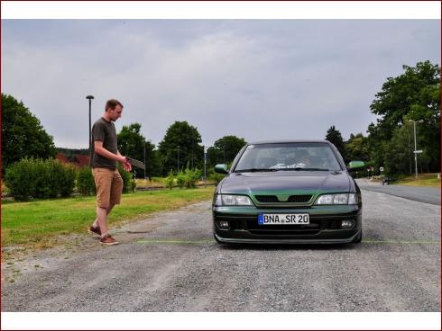 3. NissanHarzTreffen - Albumbild 300 von 441
