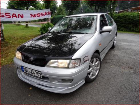 3. NissanHarzTreffen - Albumbild 71 von 441