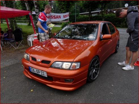 3. NissanHarzTreffen - Albumbild 80 von 441