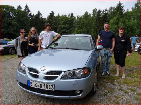 3. NissanHarzTreffen - Albumbild 173 von 441