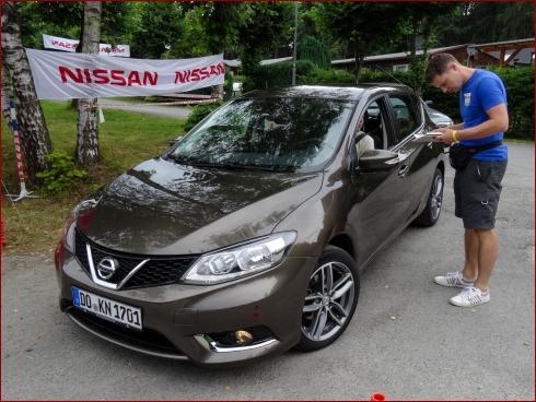 3. NissanHarzTreffen - Albumbild 37 von 441