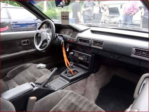 3. NissanHarzTreffen - Albumbild 382 von 441