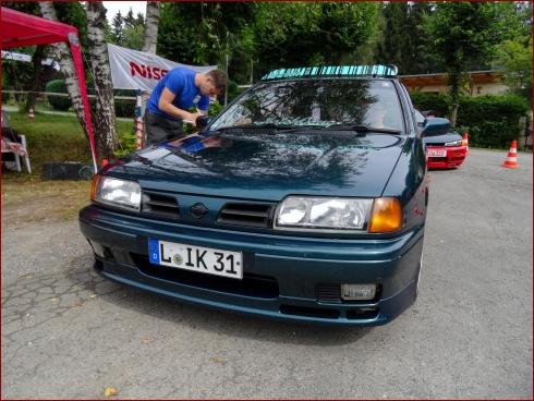 3. NissanHarzTreffen - Albumbild 200 von 441