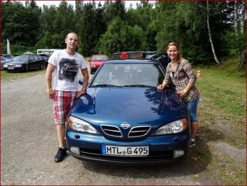 3. NissanHarzTreffen - Albumbild 268 von 441