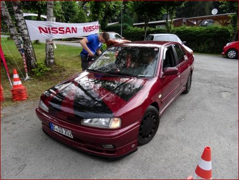 3. NissanHarzTreffen - Albumbild 28 von 441