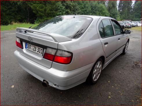 3. NissanHarzTreffen - Albumbild 72 von 441