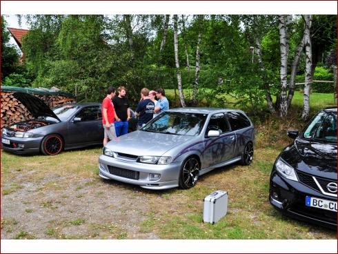 3. NissanHarzTreffen - Albumbild 246 von 441