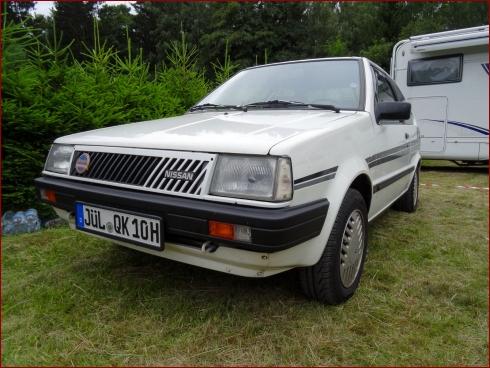 3. NissanHarzTreffen - Albumbild 380 von 441