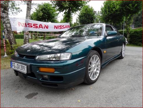 3. NissanHarzTreffen - Albumbild 41 von 441