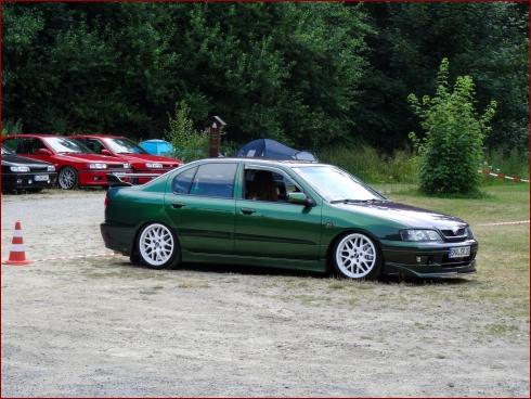 3. NissanHarzTreffen - Albumbild 18 von 441