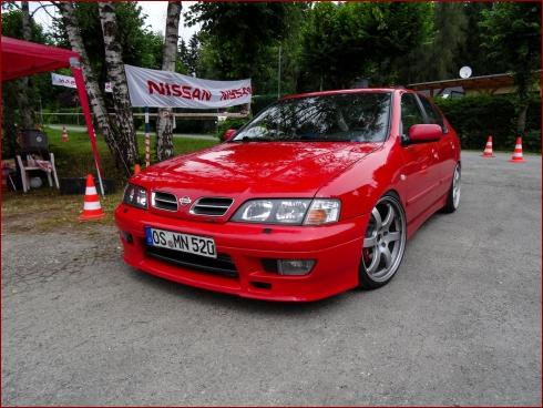 3. NissanHarzTreffen - Albumbild 241 von 441