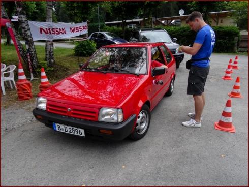 3. NissanHarzTreffen - Albumbild 22 von 441