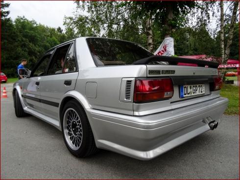 3. NissanHarzTreffen - Albumbild 43 von 441