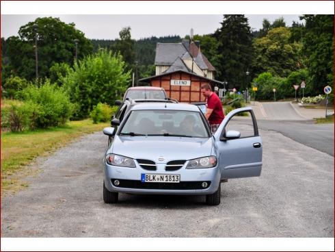 3. NissanHarzTreffen - Albumbild 312 von 441