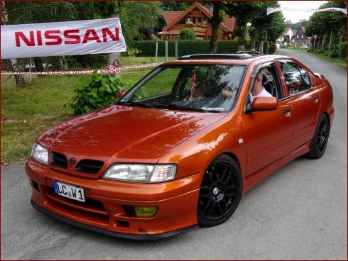 3. NissanHarzTreffen - Albumbild 32 von 441