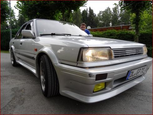 3. NissanHarzTreffen - Albumbild 45 von 441
